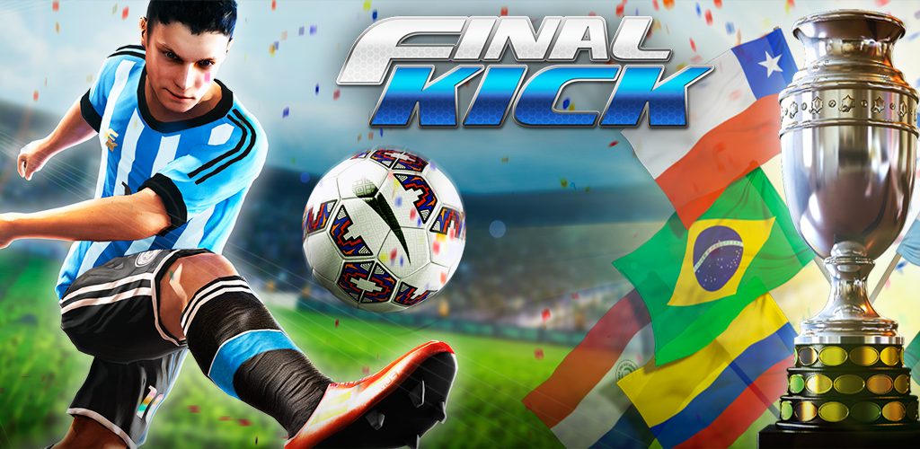 Descargar Final kick: Online football v7.5.5 (Mod Apk Money/Vip/Ads-Free) - http://www.modxapk.net/descargar-final-kick-online-football-v7-5-5-mod-apk-moneyvipads-free/