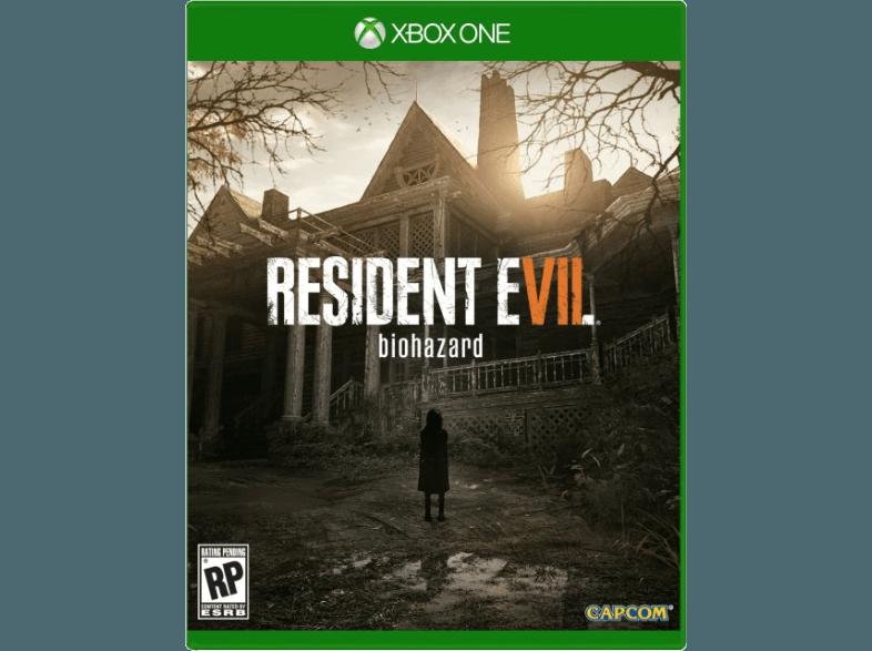 on aime KOCH MEDIA SW Resident Evil Biohazard FR/NL Xbox One chez Media Markt