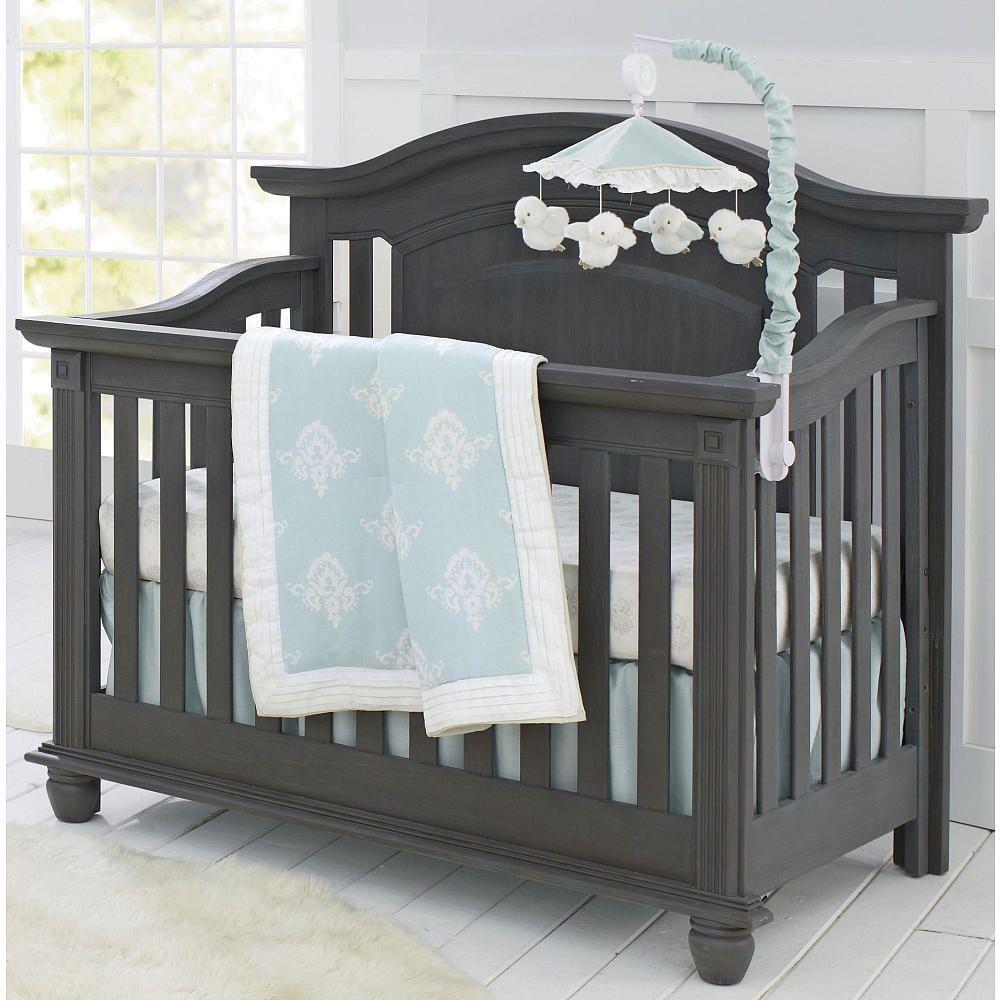 Oxford Baby London Lane Convertible Crib