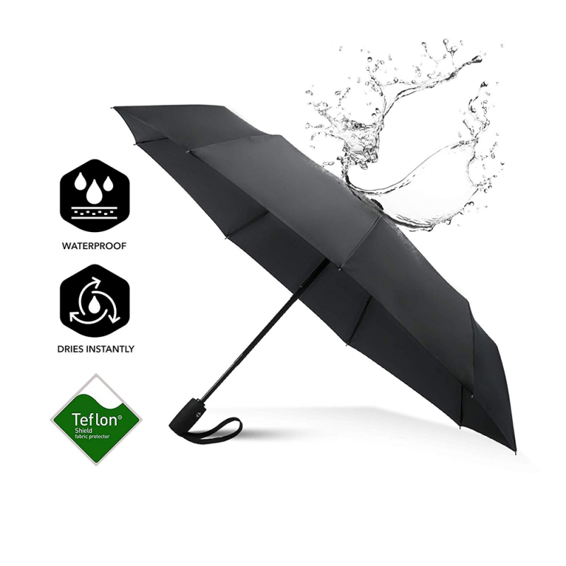 Is this the best umbrella ever? Nearly 7,000 Amazon reviewers think so — and it's 35 percent off right now