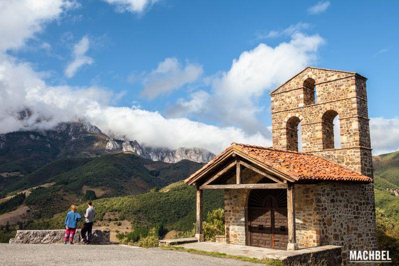 Liébana Y Potes La Puerta De Cantabria Al Cielo Machbel Cielo Picos De Europa Rutas