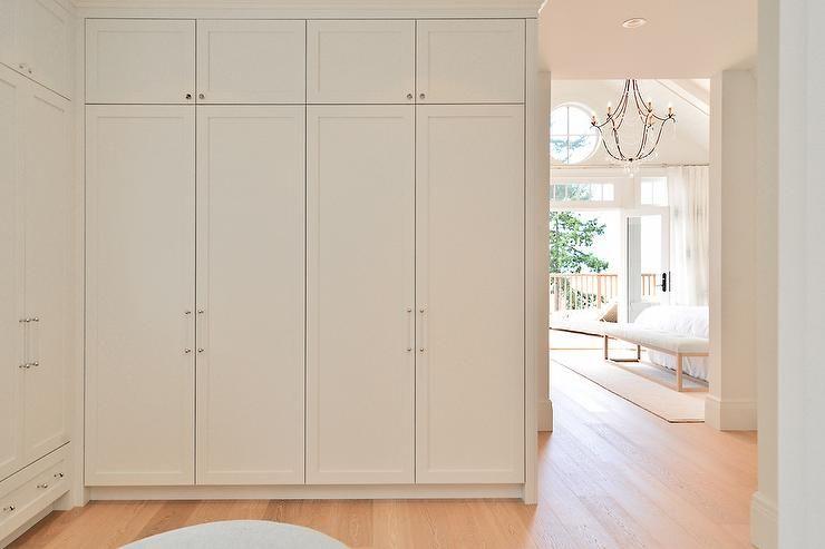 Built In Cabinet Designs Bedroom Fabulous Walkin Closet Features Floor To Ceiling Builtin