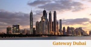 Living & Working in Dubai