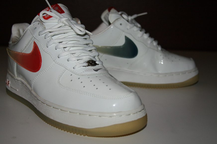 Nike Air Force 1 Low Taiwan  d4df0aa76