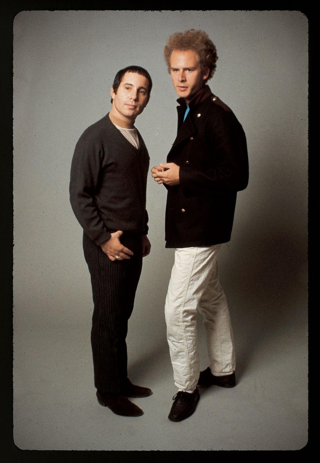 Official Photos The Official Simon & Garfunkel Site in