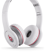Naushniki Beats Wireless Beats By Dr Dre Wireless White Png Image With Transparent Background Png Free Png Images Wireless Beats Beats By Dr Dre Dr Dre