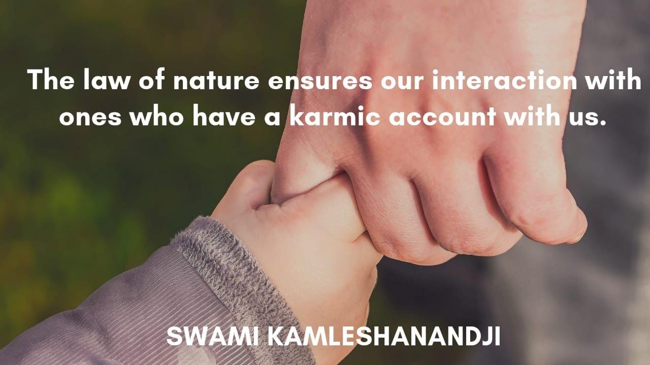 Pin By Snowy On Spiritual Scientist Swami Kamleshanandji Spirituality Spiritual Awakening Karma