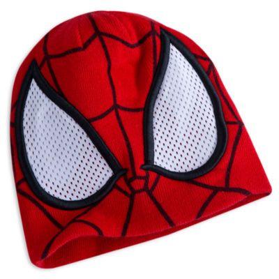 Детская шапка Человек паук | Человек паук, Детские шапки ...