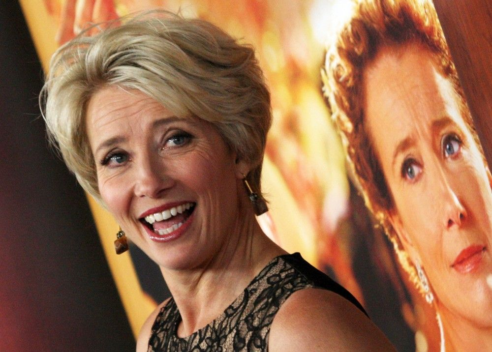 Emma Thompson In The Name Of The Father 1993 Junior 1994 Sense And Sensbility 1995 Harry Potter And The Prisoner Of Azkaban 2 Actrice Mannen Film