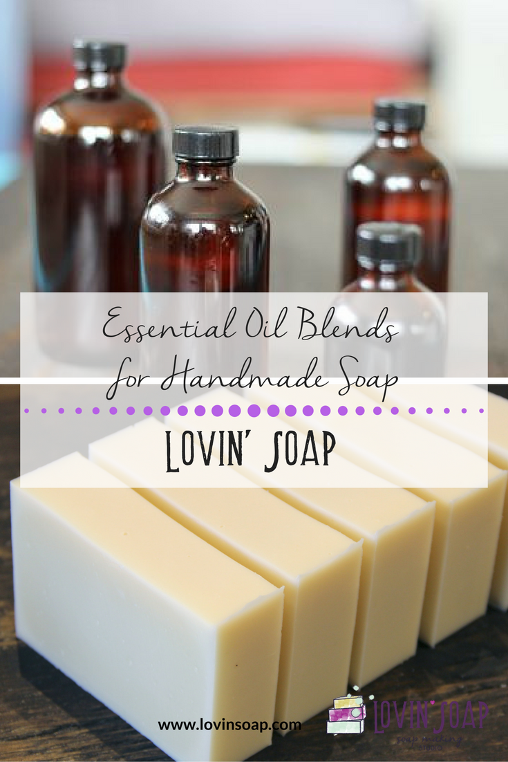 Diy Soap Essential Oils Essential Oil Blends For Soap Soaps Soaps More Soap Making