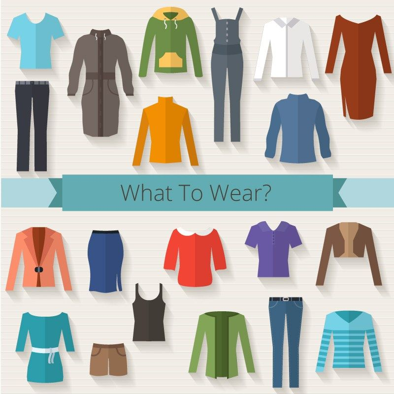 what to wear for midwifery interview
