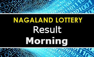 Nagaland Lottery Evening News 7-10-2018 Results 8 00 PM list