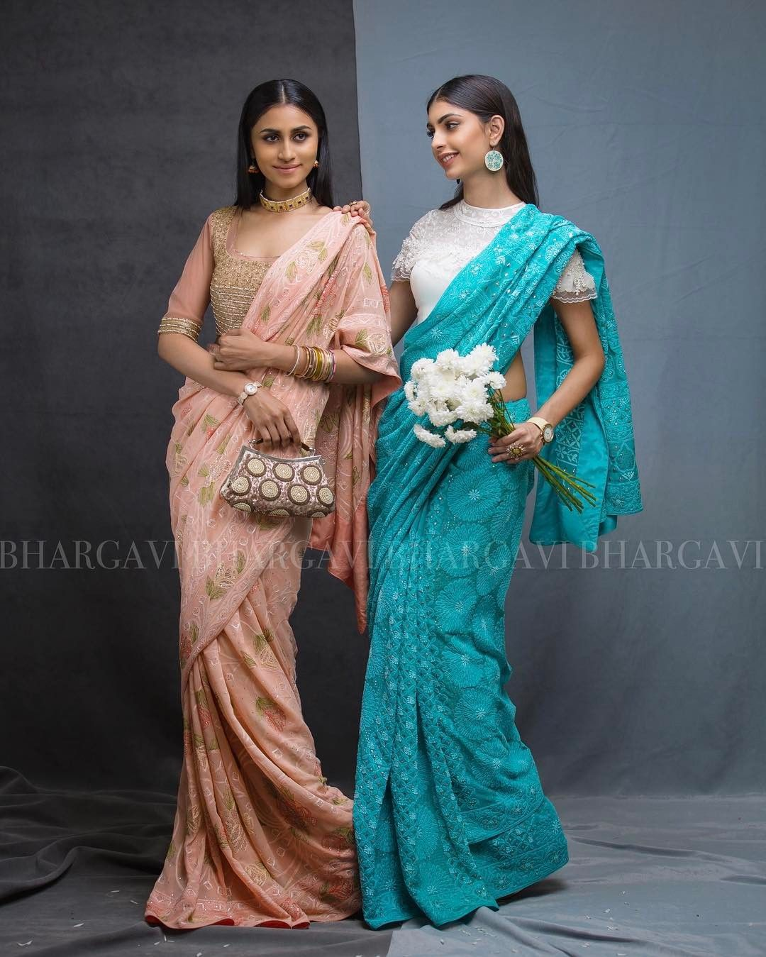 11 Designer Saree Ideas To Pick For Wedding Reception Parties
