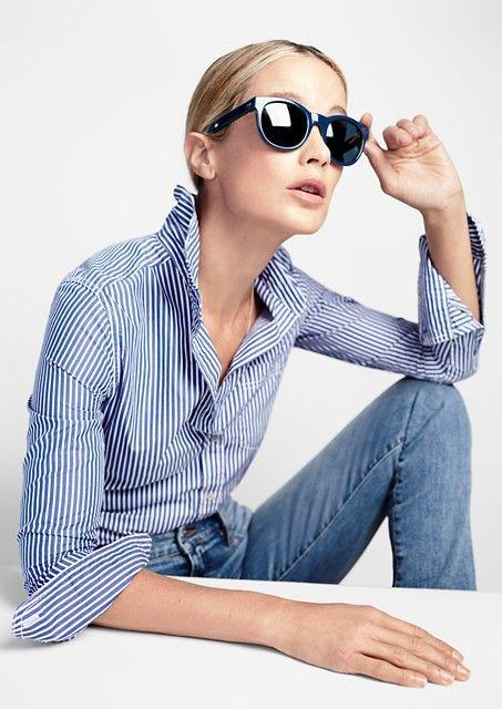39c07d5132 Cabana oversized sunglasses