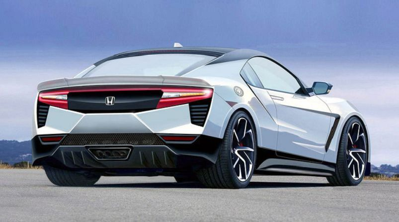 New 2019 Honda S2000 Coming Out Soon 2019honda