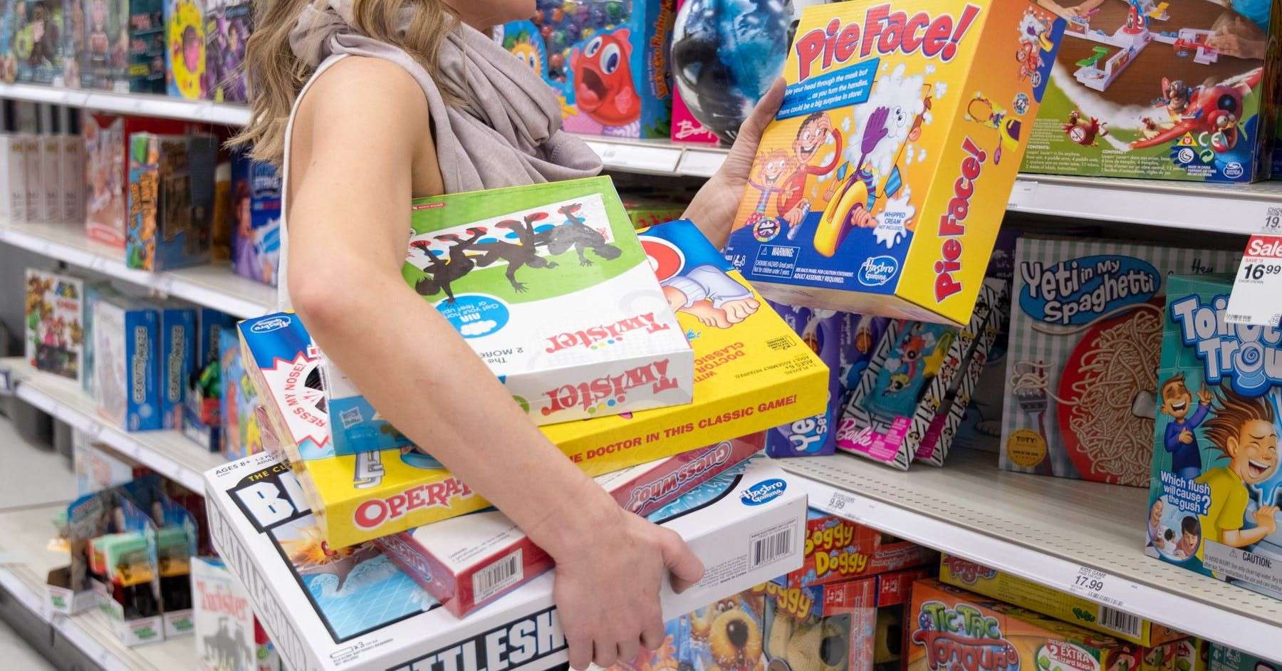 13 Things You Can Do to Save Big on Target Toys