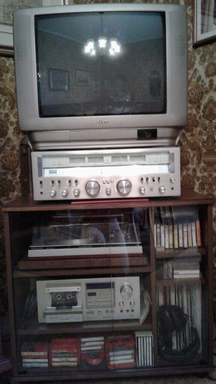 Impianto stereo anni 39 70 ancora oggi un cimelio per mio - Impianto stereo casa prezzi ...