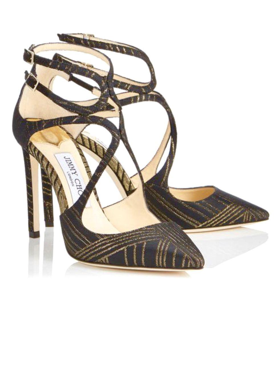 Sexy shoe graphic
