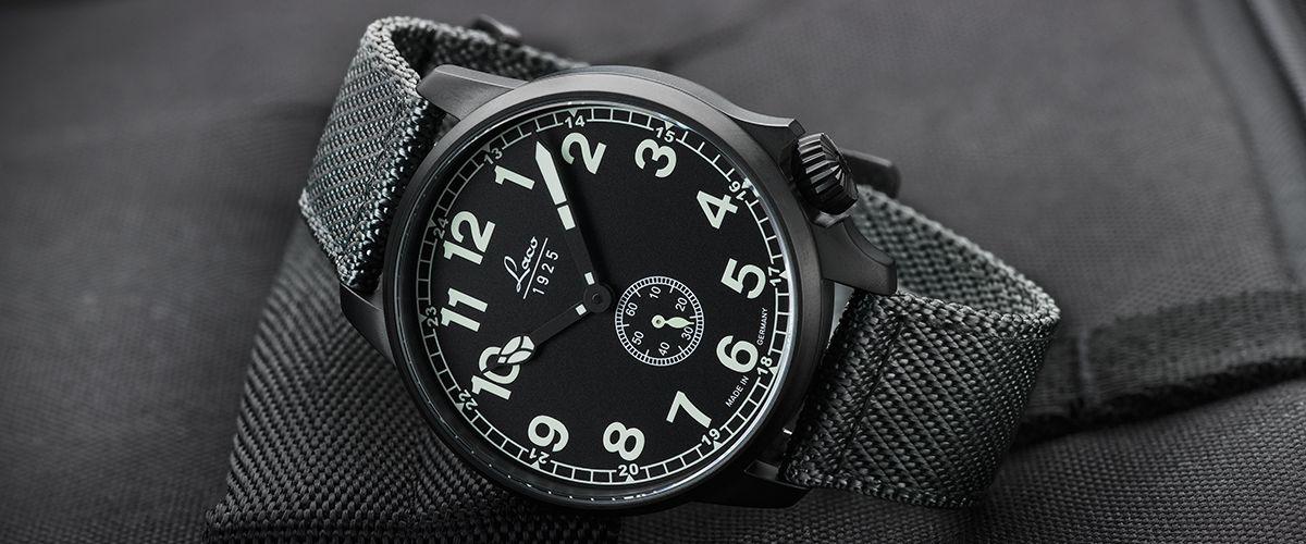 Gigandet Classico HerrenArmbanduhr Chronograph Quarz