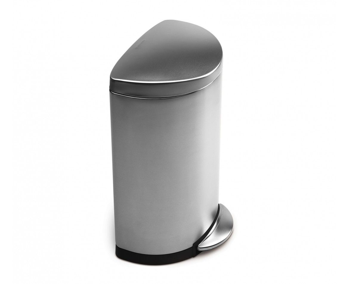 This Is About The Coolest Diaper Pail I Have Ever Seen Simplehuman
