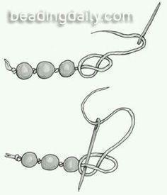 Photo of Crimp beads #crimp #perlen #crimp #perlen