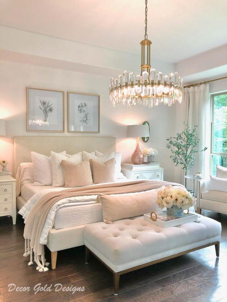 Best Of 2020 Decor Gold Designs In 2021 Classy Bedroom Room Ideas Bedroom Redecorate Bedroom Master bedroom ideas gold