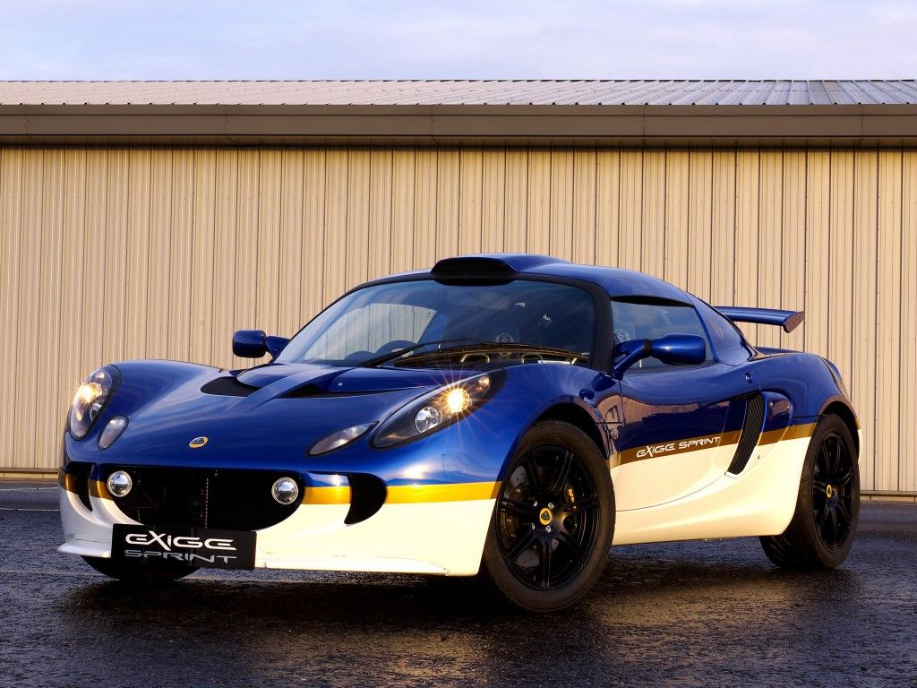 Lotus Exige 265E \'2006–10 | cars | Pinterest | Lotus exige, Lotus ...