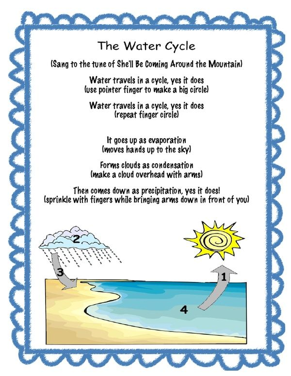 Water cycle song 3rd grade ideas why couldnt it have been this easy water cycle song 3rd grade ideas why couldnt it have been this ccuart Choice Image
