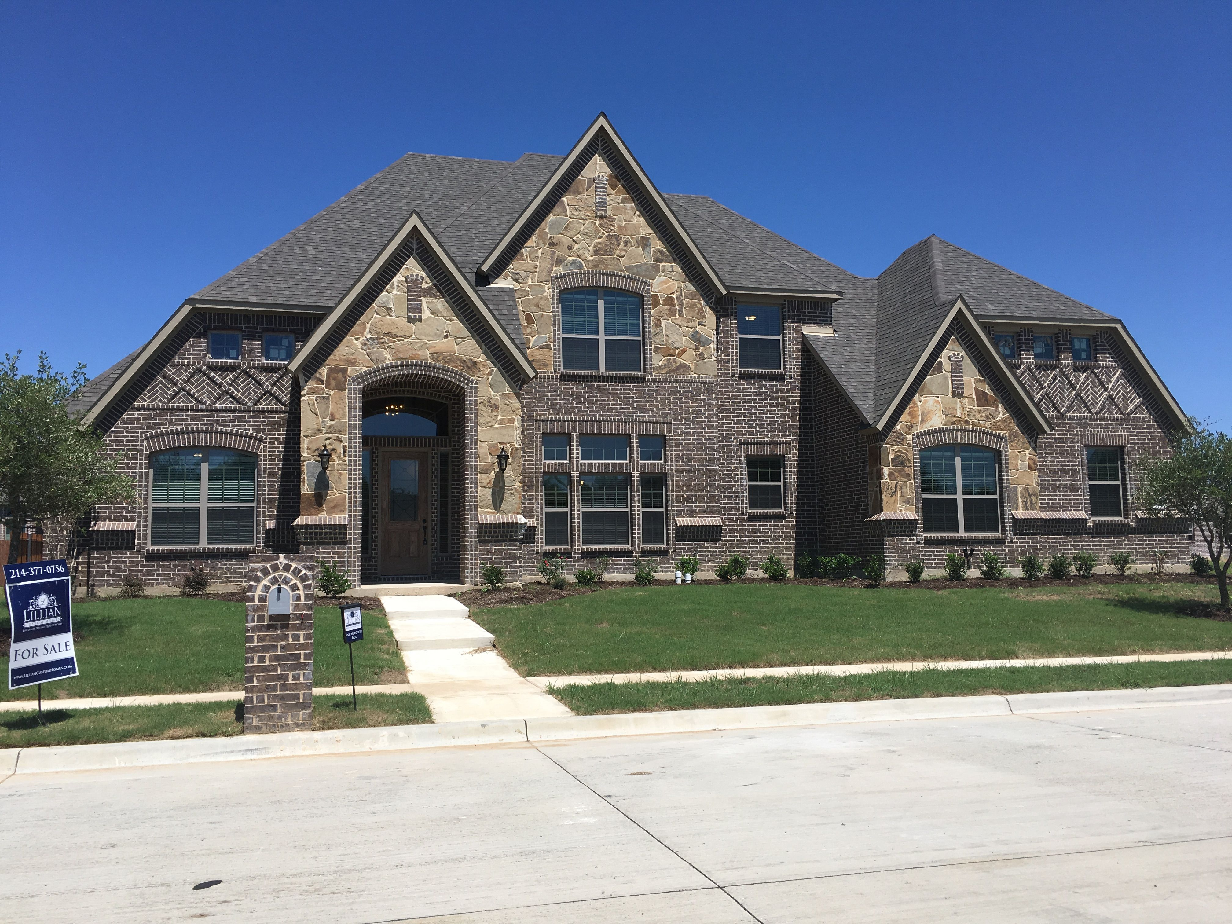 6863 four sixes ranch rd new homes available in north