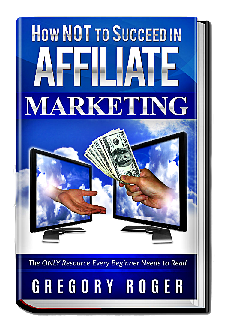 Affiliate Marketing Blueprint For Beginners Learn the RIGHT Way [NOT ...