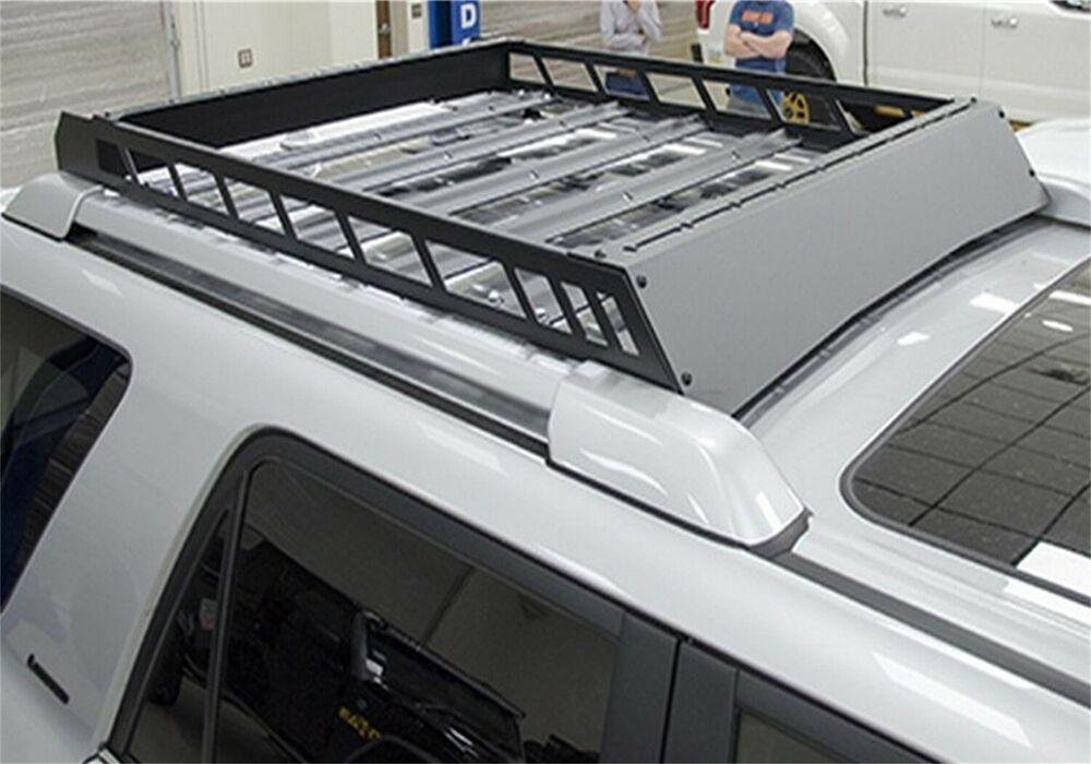 NFab T102mrf Aluminium Modulaire Toit pour 1019 4runner