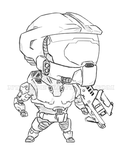 Master Chief Helmet Coloring Pages Helmet Drawing Coloring Pages Art Sketches
