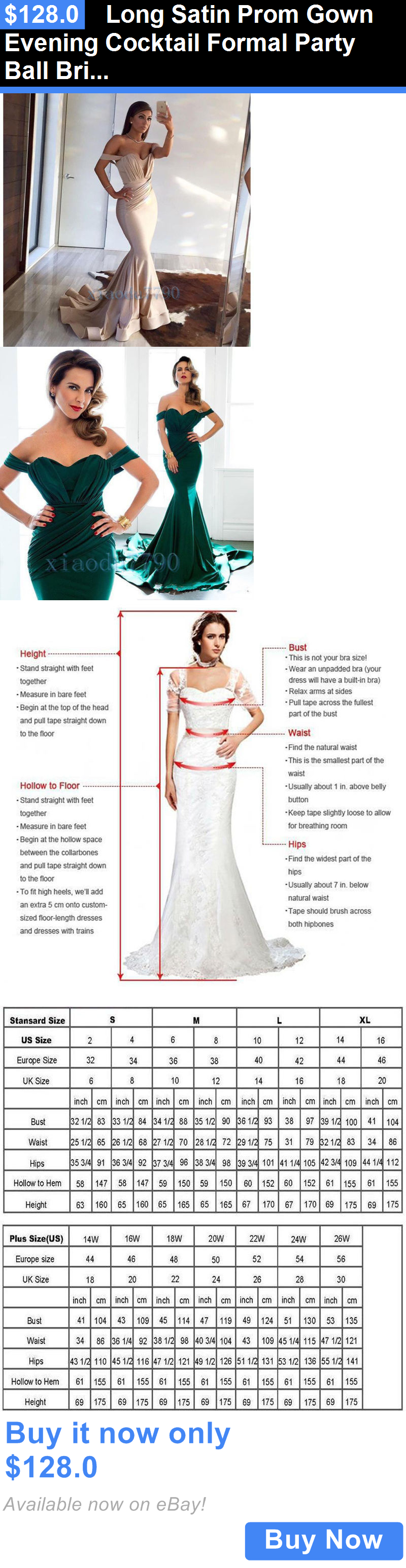 Prom and formal dresses long satin prom gown evening cocktail