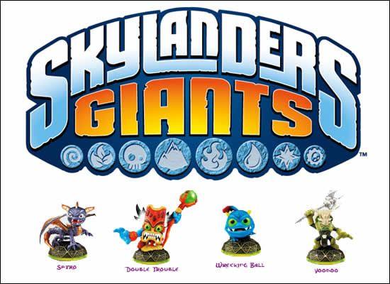 La légende skylanders ! http://blog.toluki.com/licence-skylanders-une-poule-aux-oeufs-dor/ #toluki