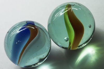Most Valuable Marbles The C Est Tres Chic Zine Have You Lost Any Lately My Childhood Memories Childhood 60s Toys