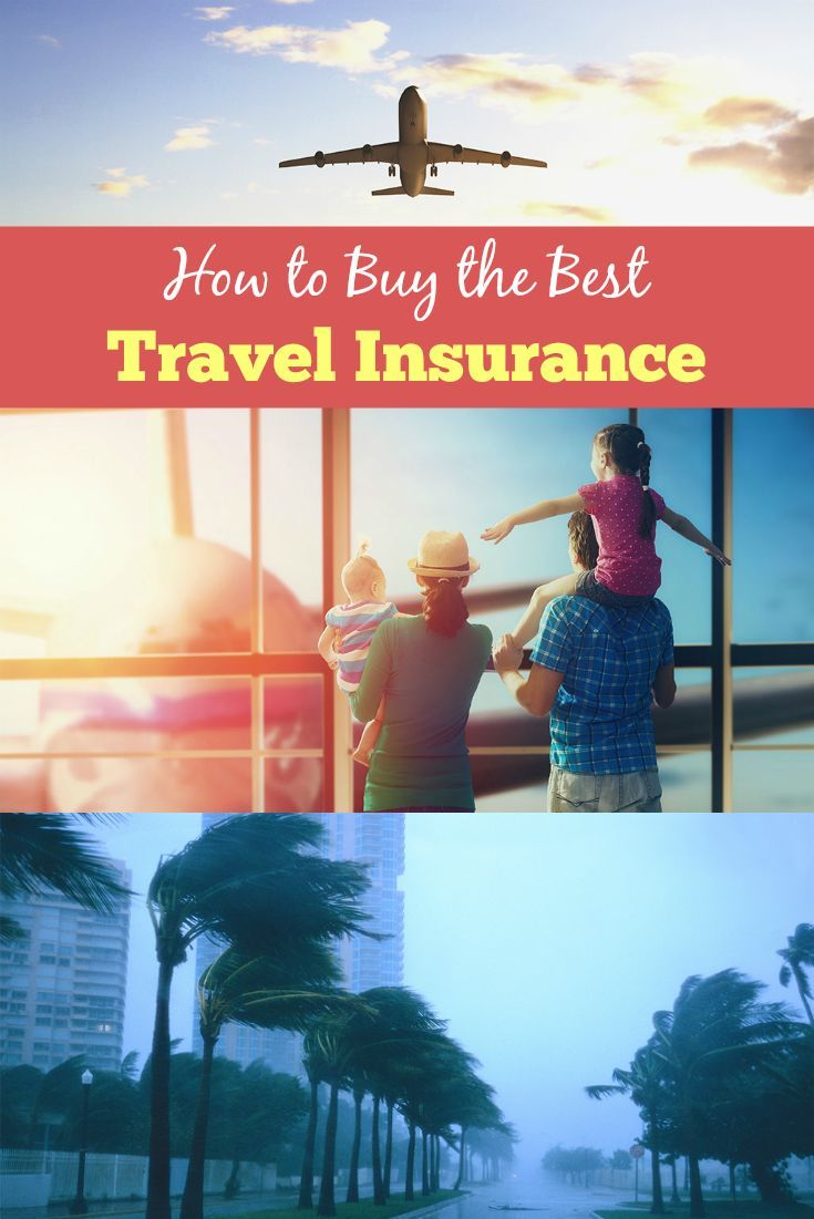 How To Decide When To Buy Travel Insurance Best Travel Insurance