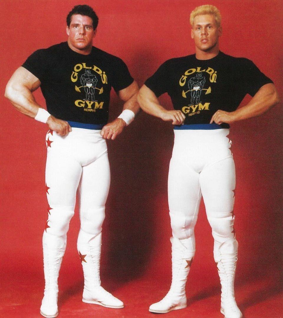Sting And Warrior Wrestling Superstars Wrestling Wwe Wrestling Stars
