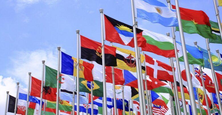 ما معنى الدبلوماسية لغة واصطلاحا وما هي مواصفات الدبلوماسي Flags Of The World Flags Of European Countries International Internships