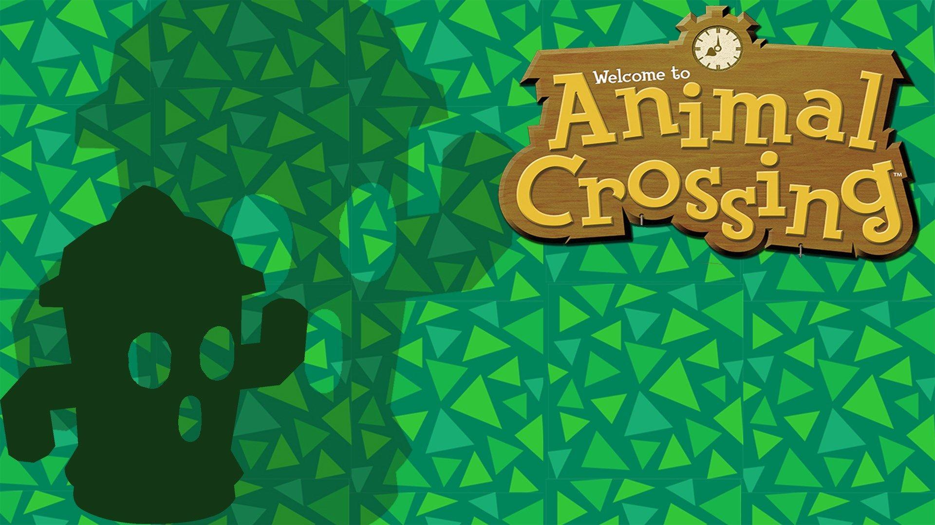 Animal Crossing Wallpapers 1920x1080 Ololoshenka Animal