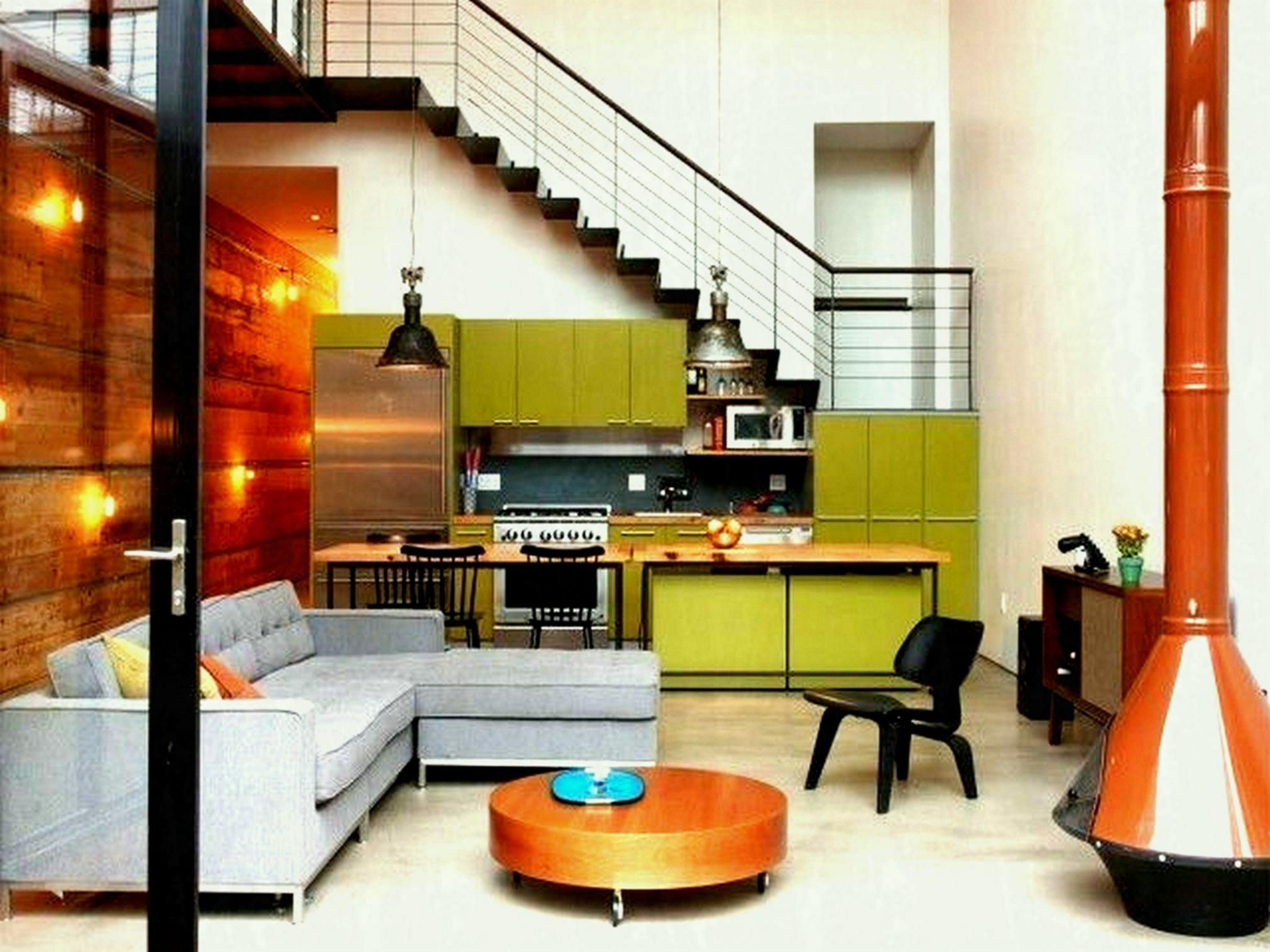 30 Most Popular Small Houses Interior Ideas On Your Budget Small