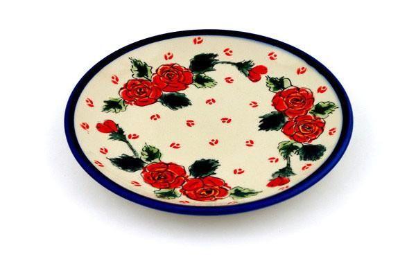 """8"""" Salad Plate - DU82"""