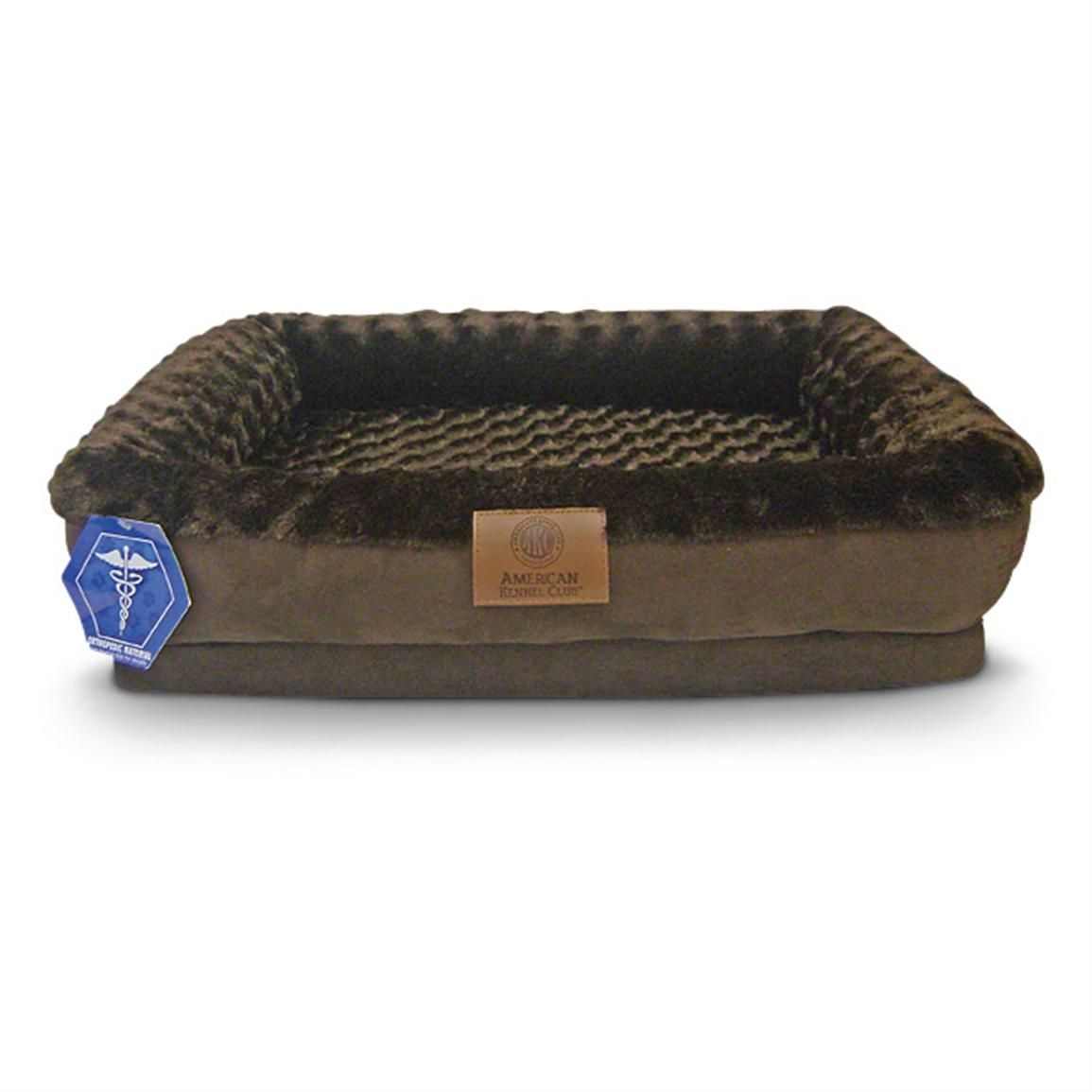 lounge large lpl beds luckydog olive big rogz main bed dog pod product