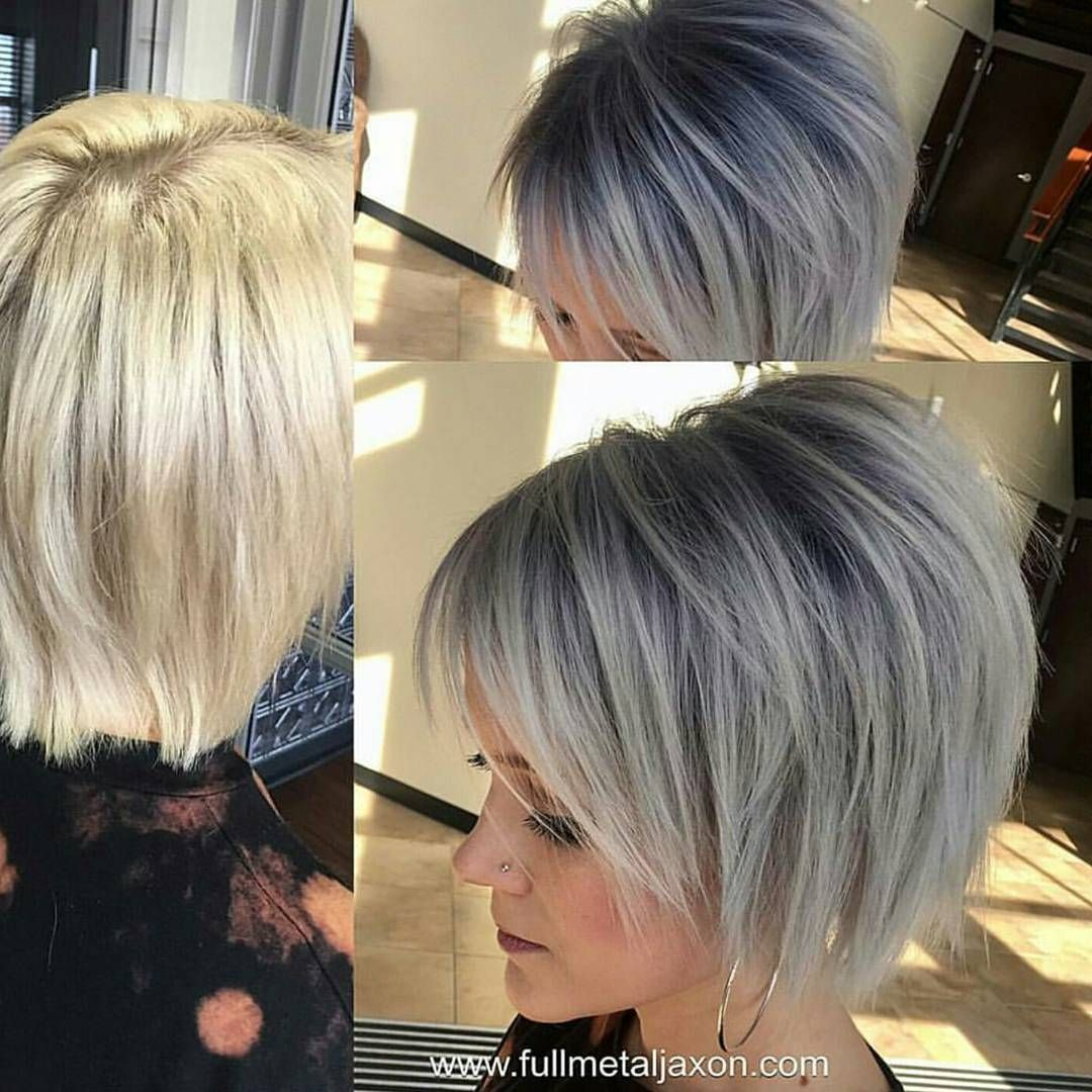 trend short hairstyles for thick hair short hairstyles