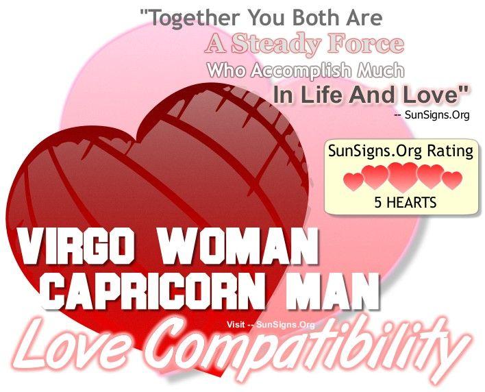 ima capricorn woman in love with a capricorn man