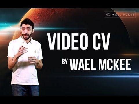 Youtube Creative Video Video Resume Creative Director