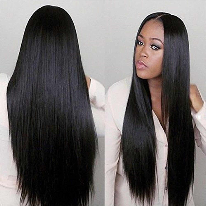 Jisheng Peruvian Straight Virgin Hair 3 Bundles Straight Hair Total