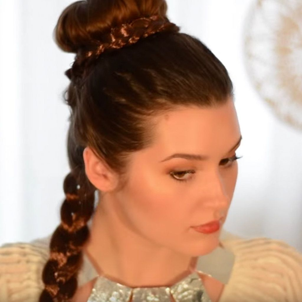 11 Otherworldly Star Wars Beauty Tutorials You'll Want To