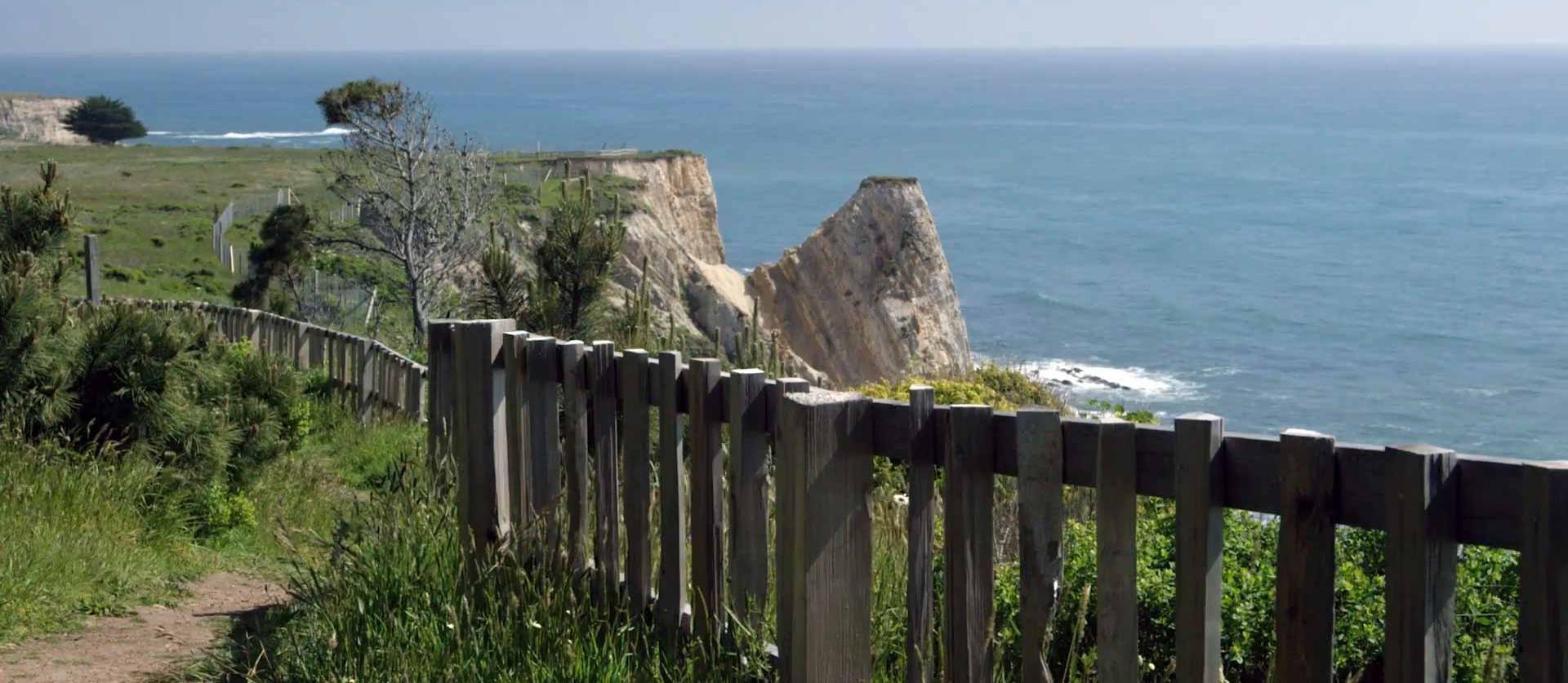 GoAltaCA Pelican Bluffs and The Art of Trail Design