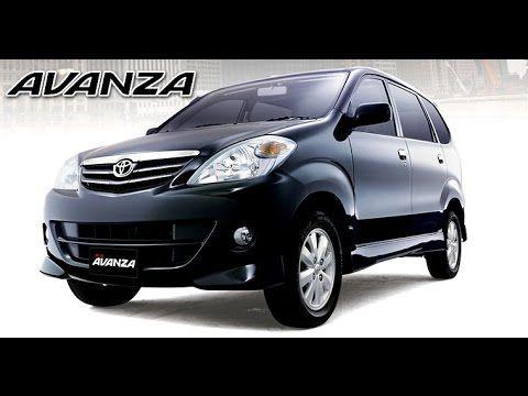 Info Harga Mobil Bekas Toyota Avanza 2004 2006 2007 2009 2010 Bali Toyota Suv