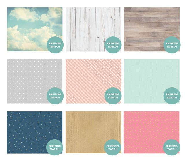 new designer poster board from we r memory keepers perfect with the